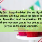 Special Birthday Quotes Pinterest