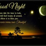 Special Good Night Wishes Facebook