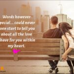Special Words For My Husband Facebook