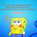 Spongebob Squarepants Sayings