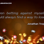 Sports Betting Quotes