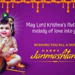 Sri Krishna Janmashtami Wishes Images Facebook