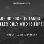 Stevenson Quotes Pinterest