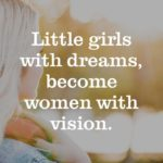 Strong Little Girl Quotes Pinterest