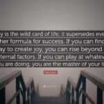 Success And Joy Quotes Pinterest