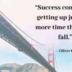 Success And Time Quotes Twitter