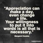 Success Appreciation Quotes