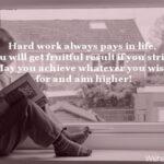 Success Quotes For Exam Candidates Pinterest