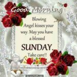 Sunday Morning Wishes Images