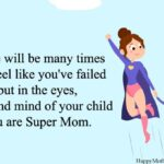 Super Mom Quotes Facebook