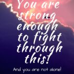 Supportive Quotes For Cancer Patients Pinterest