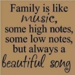 Sweet Family Quotes Pinterest
