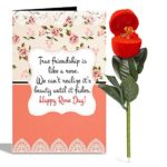 Rose Day Wishes For Friends Twitter