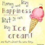Sweet Ice Cream Quotes Facebook