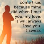 Sweet Love Quotes For Him Twitter