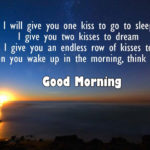 Sweet Romantic Good Morning Messages For Him Pinterest