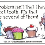 Sweet Tooth Funny Quotes Facebook