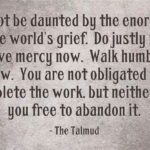 Talmud Quotes About Family Pinterest