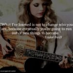 Taylor Swift Famous Quotes Tumblr