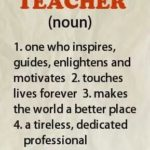 Teacher Definition Quotes Tumblr