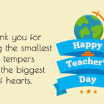 Teachers Day 2018 Wishes Tumblr
