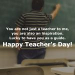 Teachers Wishes Quotes Pinterest