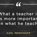 Teaching Job Quotes Pinterest