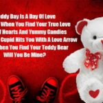 Teddy Day Quotes For Wife Facebook