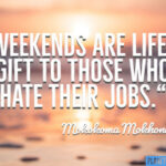 Thank Goodness Its Friday Quotes