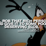 The Looney Tunes Show Quotes Tumblr
