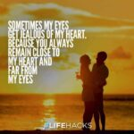 The Most Romantic Quotes For Her Facebook
