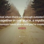 The Outsider Stephen King Quotes