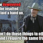 The Shootist Quotes Pinterest
