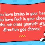 Theodor Seuss Geisel Quotes Facebook
