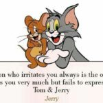 Tom And Jerry Captions Facebook