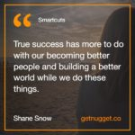 True Meaning Of Success Quotes Twitter