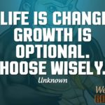 Unknown Author Quotes