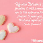 Valentine Candy Quotes