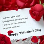 Valentine Day Sms For Boyfriend Tumblr