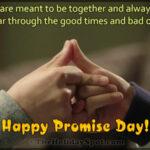 Valentine Promise Day Tumblr
