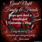 Valentine Quotes For Friends And Family Facebook