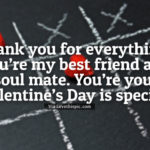 Valentine Quotes For My Best Friend Twitter