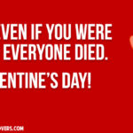 Valentines Day Joke Quotes Facebook