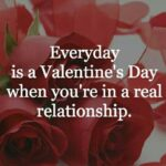 Valentines Is Everyday Quotes Twitter