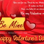 Valentines Message For Boyfriend Tagalog Twitter