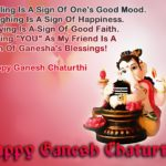 Vinayaka Chavithi Wishes Images Pinterest