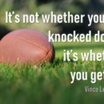 Vince Lombardi Football Quotes Twitter