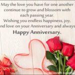 Wedding Anniversary Lines Twitter