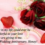 Wedding Anniversary Wishes Pictures Pinterest