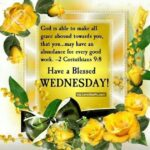 Wednesday Morning Bible Quotes Pinterest